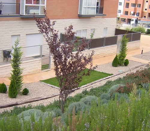 Terrajardin especialistas en jardiner a y paisajismo for Piscina arganda del rey